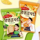 덜 짠맛 통했다…해태 생생감자칩, 출시 두달 150만 봉지 판매