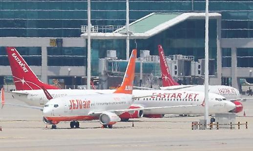 济州航空宣布放弃收购计划 易斯达面临破产危机
