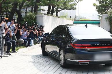 [윤석열 검찰 1년] ①윤석열과 세명의 법무부 장관