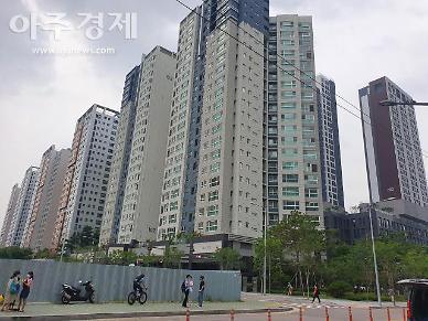 [르포] 서울 전역 전세대란…마포 전셋가, 3년전 매매가 추월