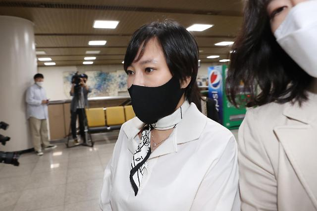 국정농단 장시호 파기환송심서 1년5월 실형… 강요 무죄로 감형