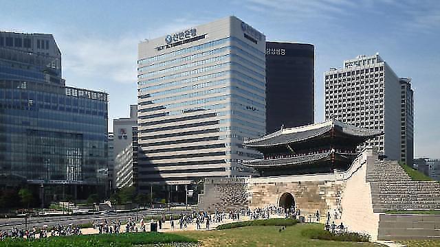 신한금융, 상반기 순익 '1조8055억원'…리딩금융지주 자리 지켰다