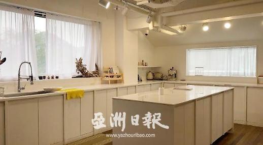 [AJU VIDEO]给想开店的你提供烹饪空间 欢迎来到wecook共享厨房