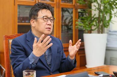"""민병두 """"서울시, 2035년부터 경유·휘발유 신차등록금지...이제는 녹색시대"""""""