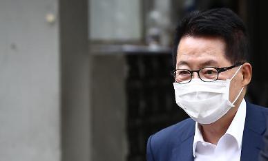박지원 국가보안법 유지 필요…천안함 사건은 北 소행