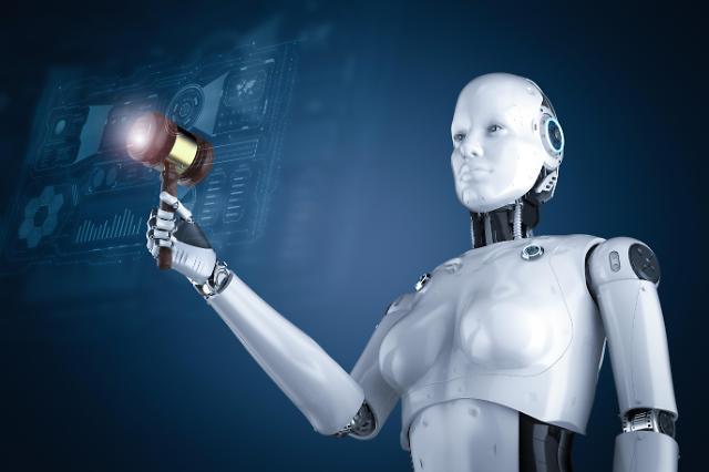 [AI가 혁신하는 法, 리걸테크] ① 똑똑한 AI 비서, 리걸테크