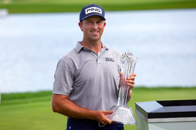 신들린 벙커 샷 톰프슨, PGA 3M 오픈 우승