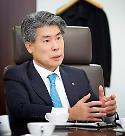 윤종원 기업은행장 고객과 함께 성장...혁신경영 선포
