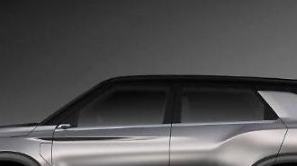 Hãng xe ôtô Ssangyong Motor Hàn quốc báo lỗ quý 14 liên tiếp