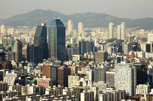 行政首都迁移能稳定首都圈房价?过半国民持否定态度