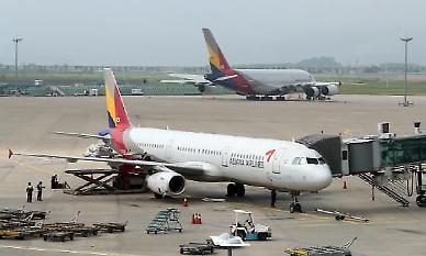 산업은행, 아시아나항공 재실사 요구에 진정성 확인 필요