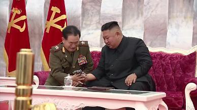 [1보] 北김정은 자위적 핵 억제력으로 우리 안전·미래 영원히 담보