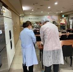 인천시, 학원내 집단급식소 식중독 예방 긴급 특별점검