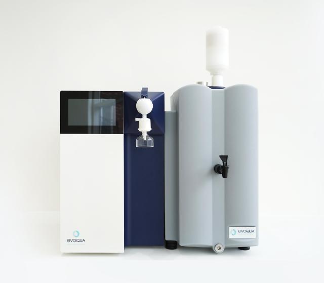 [알짜 중기제품] 스펙스-에보쿠아, 초순수 제조장치 분야 세계 1위 머크 밀리포아에 도전