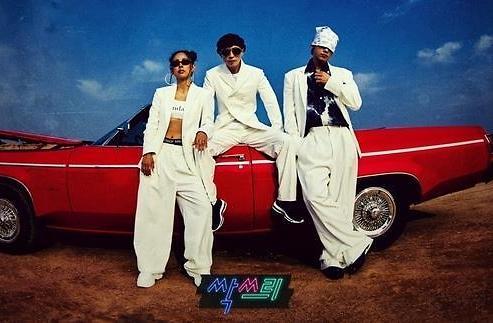 SSAK3横扫夏季音源榜 归功于音乐还是节目?
