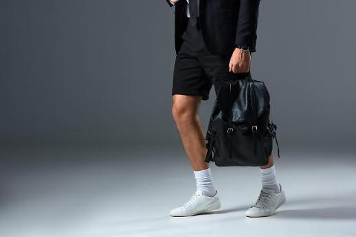 疫情下背包等韩国境内短途游产品销售额增长