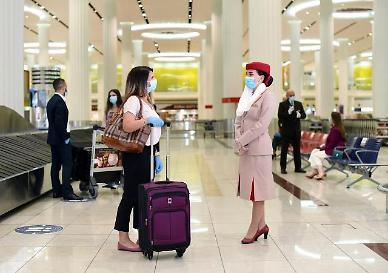 에미레이트항공, 여행 중 코로나19 확진 판정시 치료비 최대 2억원 지원