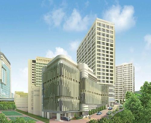 现代建设获得香港医院建设项目大单