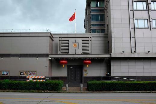 中国回敬霸权 美驻成都领事馆关门大吉