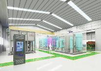 現代ロテム、水素リフォーマー義王工場の構築…年85万台の水素自動車充電