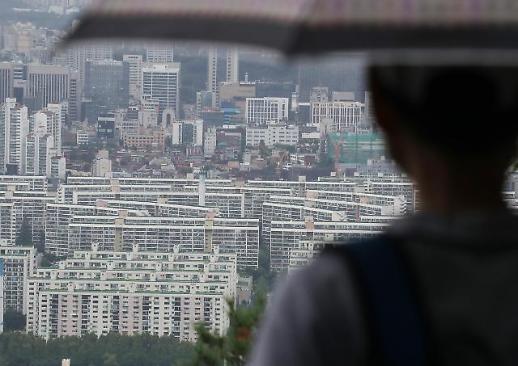 首尔市小型公寓均价破4亿韩元 老百姓买房梦碎