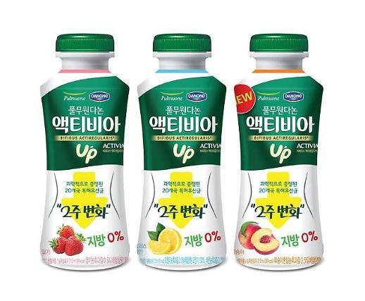 """""""减法产品""""成韩食品界新宠 低糖低脂更畅销"""