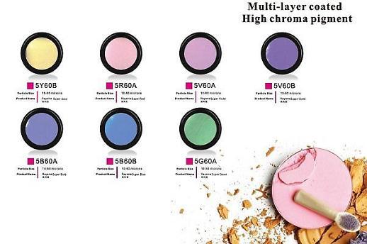 凯色丽与韩国两大化妆品代工巨头签订珠光颜料供应合同