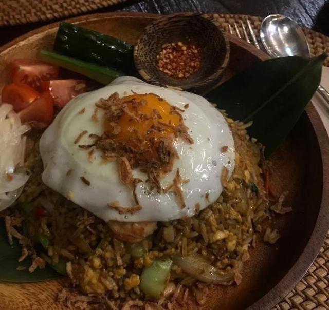 2TV 생생정보 인도네시아 음식 릴린 위치는?