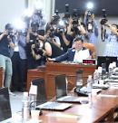 공수처 후속 3법 국회 운영위 통과…통합당은 반발 불참
