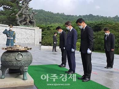 이인영 핵보다 평화가 더 강력한 군사억제력…평화 쏘아올려야