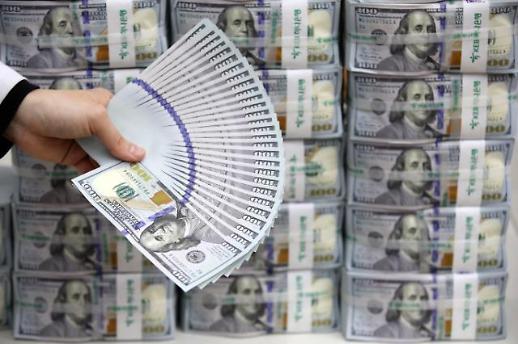 韩美商定延长货币互换协议6个月