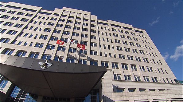 国防部:韩美未商议削减驻韩美军问题