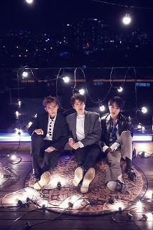 SJ小分队K.R.Y.下月办单独线上演唱会