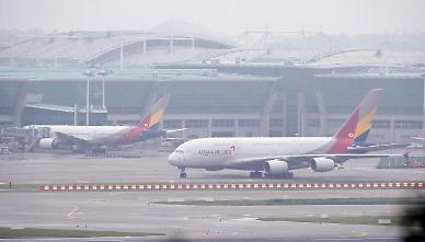 HDC현산, 금호산업에 아시아나항공 재실사 개시 촉구