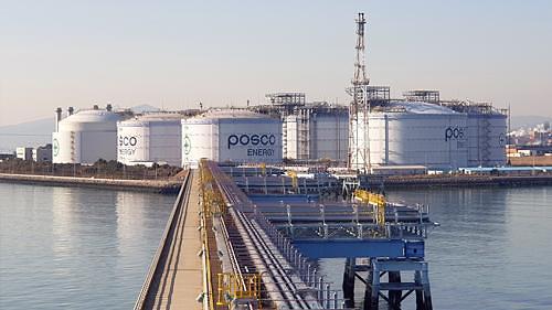 우량채ㆍ장기물 수요 확인한 포스코에너지 회사채 발행