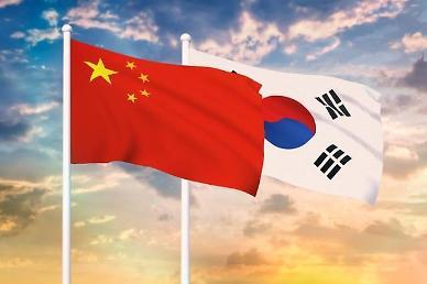 한·중 코로나19 이후 첫 대면 외교…시진핑 연내 방한 추진 신호탄