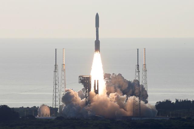 [포토] 미국, 화성탐사 로버 퍼서비어런스 발사