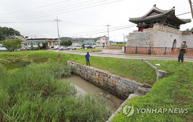 [속보] 합참, 탈북민 월북 경계실패 백경순 해병 2사단장 보직해임