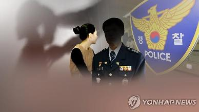 탈북여성 성폭행 의혹...경찰 간부, 무고로 맞고소