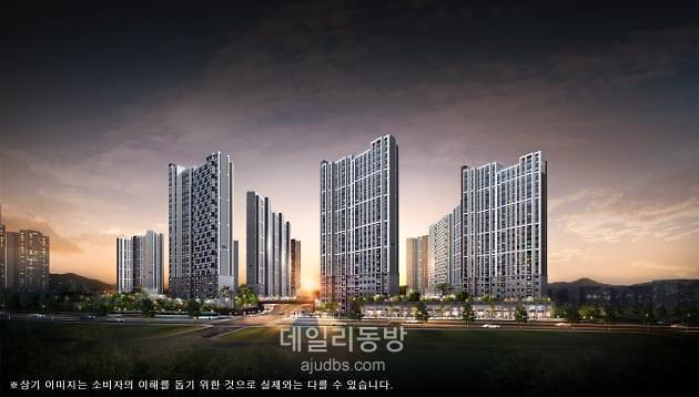 대림건설, 출범 후 주택사업 광폭 행보