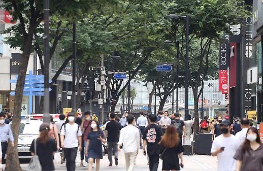 政策效果凸显 韩6月生产消费投资均增长