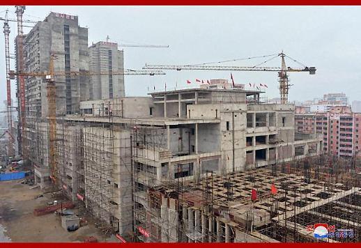 韩央行:去年朝鲜经济增长率为0.4% 时隔三年实现正增长