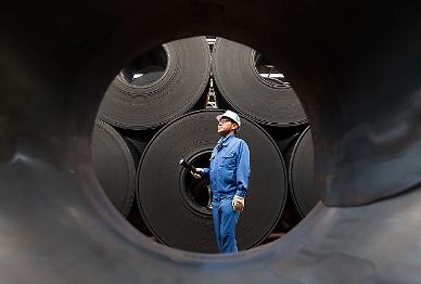 [위드 코로나, 기업 생존전략]⑤철강- 하반기 전방산업 부활...철강업도 '스우시 반등' 기대