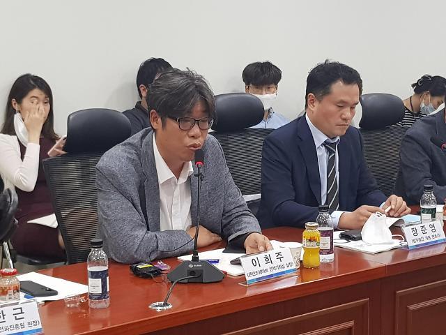 [흔들리는 티빙 출범] (상) OTT 통합? SK텔레콤 러브콜에 CJ ENM 시큰둥