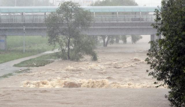 태풍 하구핏 영향에 곳곳 물폭탄...가을이 더 두려운 이유는?