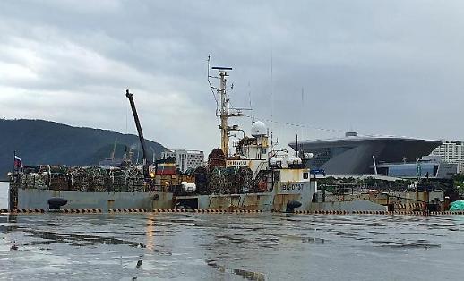 今日起俄罗斯离港赴韩所有船员义务提交新冠病毒健康证明诊断书