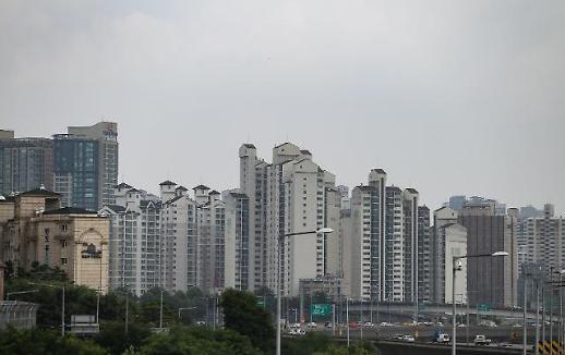调查:首尔市民不吃不喝12年才能买得起房