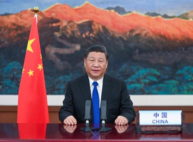 China releases third volume of President Xi Jinpings book of governance