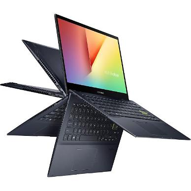 에이수스, 360도 회전 투인원 노트북 비보북 플립 14 출시