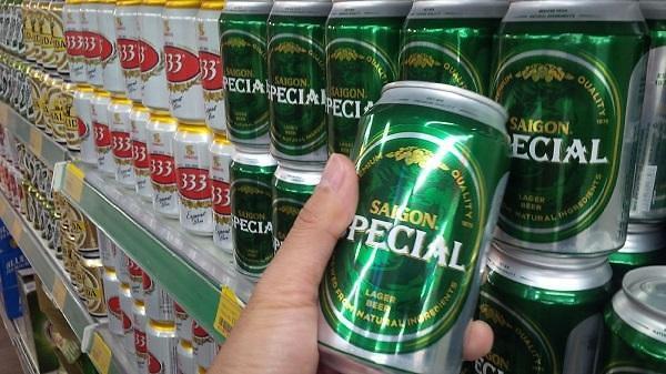 사이공맥주, 음주운전 단속 여파에 매출액 급감...5년만에 최저 실적